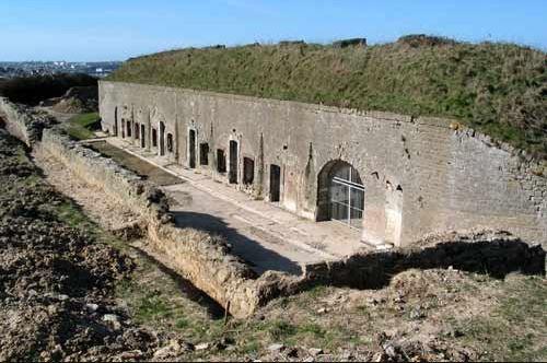 Association Fort de la Crèche