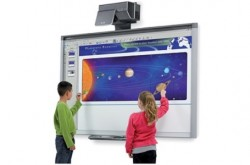 Gagnez un tableau interactif !