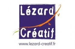 Lézard Créatif - logo 1