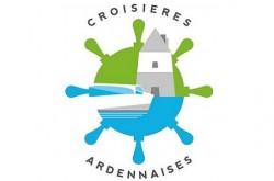 Les Croisières ardennaises - logo