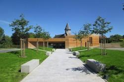 Musée de la Bataille de Fromelles 1