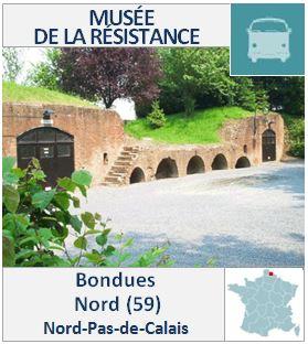 Musée de la Résistance de Bondues 04