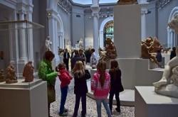 Musée des Beaux-Arts de Valenciennes -1