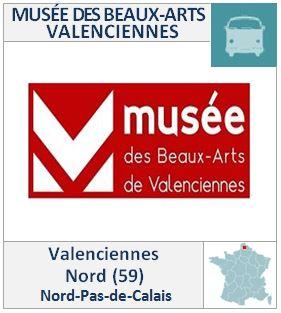 Musée des Beaux-Arts de Valenciennes - images web