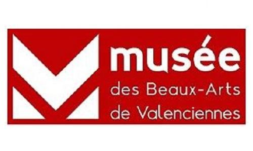 Mus e des beaux arts de valenciennes - Logo valenciennes ...