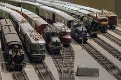 Musée du Fer et du Chemin de fer 4
