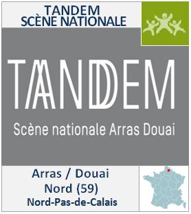 Tandem2 - Nord